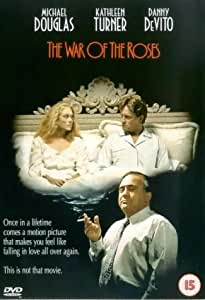 War Of The Roses [1989] [DVD] [1990]