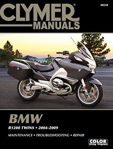 Bmw R1200 Twins 2004-2009: Maintenance - Troubleshooting - Repair