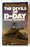 Devils of D-Day by Graham Masterton (1978-12-01)
