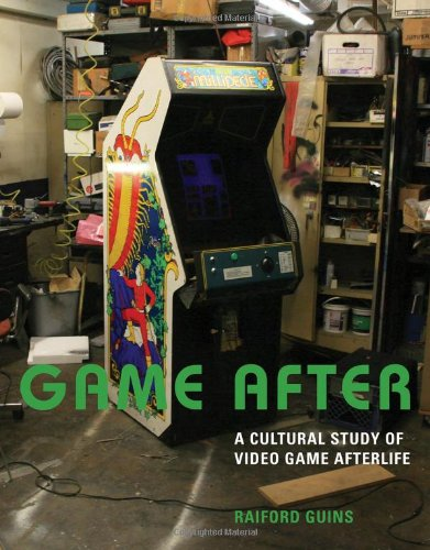 Game After: A Cultural Study of ...