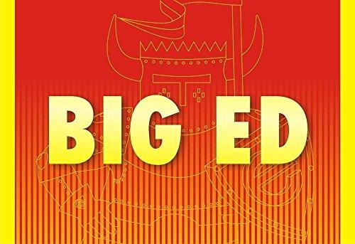 Eduard EDBIG49197 Big Ed - Juego de Accesorios para Skyhawk (Hobbyboss, 1:48-A-4F)