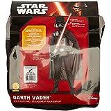 Rubies 3 882848 M - Darth Vader Kind Kostüm, Größe M