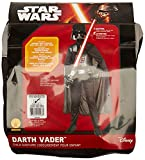 Rubie's Official Disney Star Wars Child Darth Vader Child Medium Ages 8-10