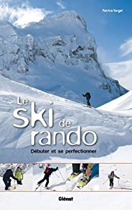 "Afficher ""Le ski de rando"""