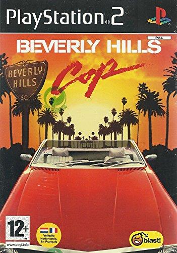 Beverly Hills Cop [Importado de Francia]