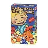 ASS Altenburger Spielkarten 22509639 - ASS - Da lachst Du Dich kaputt!
