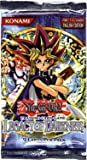 Best Yugioh Packs - Yu-Gi-Oh Legacy of Darkness Booster Pack by Yu-Gi-Oh! Review