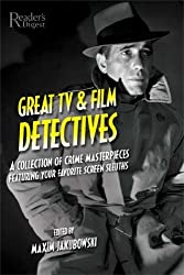 Great TV and Film Detectives: A Collection of Crime Masterpieces Featuring Your Favorite Screen Sleuths by Editors of Reader's Digest (2005-11-17)