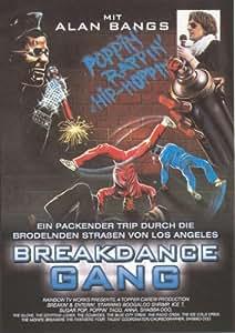 Breakdance Gang