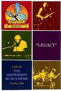 John LEES' BARCLAY JAMES HARVEST - Legacy - Live At The Shepherds Bush Empire 2006