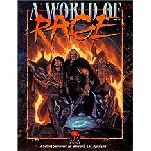 A World of Rage (Werewolf: The Apocalypse)