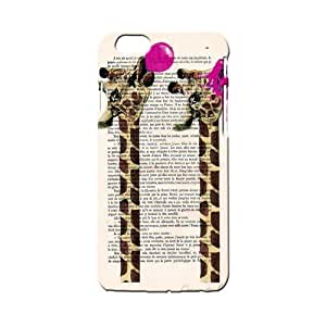 G-STAR Designer 3D Printed Back case cover for Apple Iphone 6 Plus / 6S plus - G0406