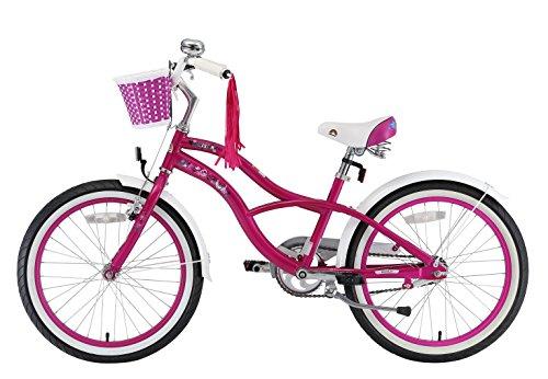 BIKESTAR-Premium-508cm-20-pulgada-Bicicleta-Premium-para-los-nios-mas-atrevidos-y-divertidos-de-6-aos–Edicin-Cruiser-de-Lujo–Violeta-Lila