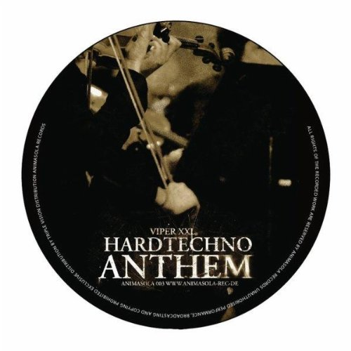 Hardtechno Anthem (Boris S. Remix)