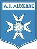 Sticker Selbstklebend AJ Auxerre, Hauteur 95cm