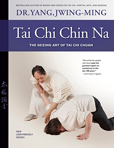 Tai Chi Chin Na Revised - Paper Black White Und Oriental