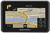 Blaupunkt TravelPilot 65 ACTIVE CE LMU - Navigationssystem mit Aktiv-Halter, kapazitives Echtglas Touch-Farb-Display 15,5 cm (6.2 Zoll), Kartenmaterial Zentraleuropa, lebenslange Karten-Updates, TMC Stauumfahrung