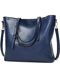 Amazon.it  borse - Blu   Donna   Borse  Scarpe e borse f2a98c015e6
