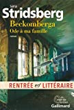 Beckomberga : ode à ma famille