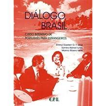 Diálogo Brasil. Kursbuch / Livro Texto: Curso Intensivo De Portugues Para Estrangeiros (Dialogo Brasil)