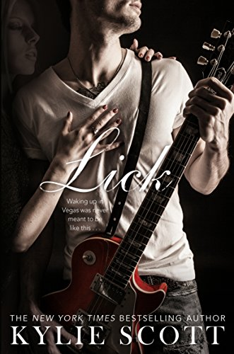 Lick (Stage Dive Series Book 1)