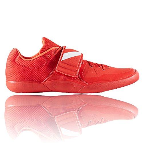 adidas Adizero Discus/Hammer Throw, Chaussures d'Athlétisme Mixte Adulte