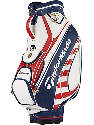 TaylorMade US Open 2017 Limited Tour Staff Bag -