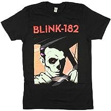 Blink-182camiseta de controlador de California
