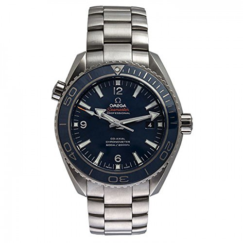 Omega Seamaster Planet Ocean 46mm Men's Watch 232.90.46.21.03.001