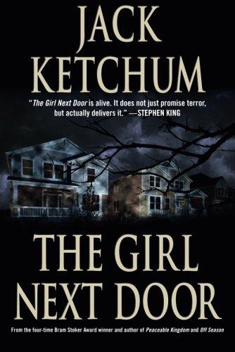 The Girl Next Door por Jack Ketchum