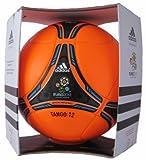 adidas Fußball TANGO 12 (high energy/black)