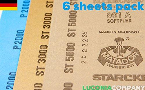 6-sheets-premium-prazision-polieren-schleifen-wet-dry-wasserdicht-schleifmittel-schleifpapier-kornun