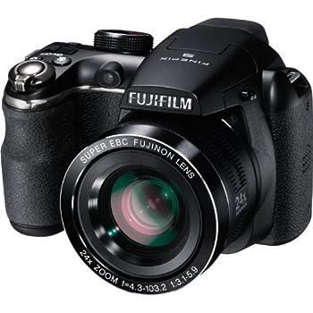Fujifilm FinePix S4200 schwarz