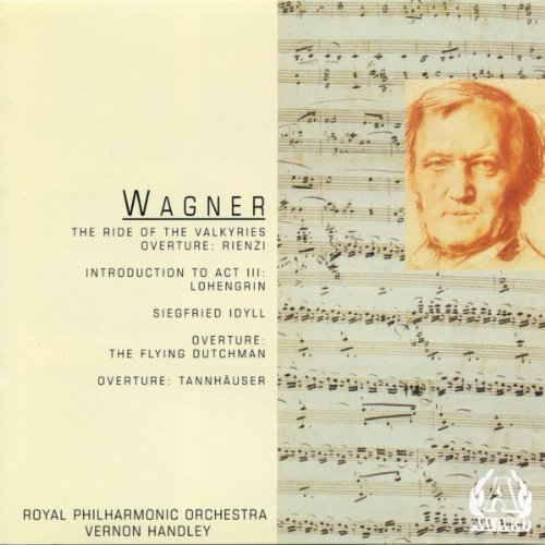 Wagner - Ride Of The Valkyries