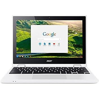 Acer Chromebook CB5-132T - Portátil de 11