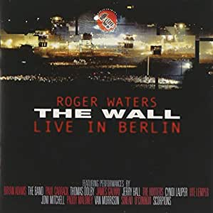 Wall: Live In Berlin (Rmst)
