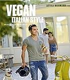 Geschenkideen Vegan Italian Style - Moderne italienische Küche (Vegane Kochbücher von Attila Hildmann)