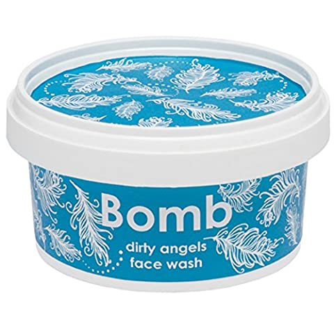 Bomb Cosmetics Dirty Angels Face Wash