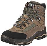 Northland Professional Glockner HC Ls Boots 02-02095 Damen Trekking- & Wanderschuhe, Beige (beige/green 1), EU 41