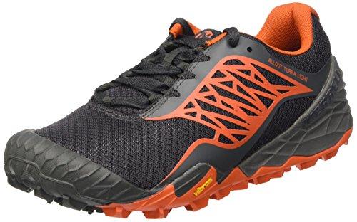 merrellall-out-terra-light-scarpe-da-trekking-uomo-multicolore-nero-arancione-41