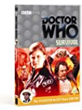 Doctor Who - Survival [DVD] [1989] [1963]