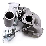 maXpeedingrods K04 K04-001 Turbina Turbocompressore per A3 A4 TT Seat Leon Cupra 1.8T