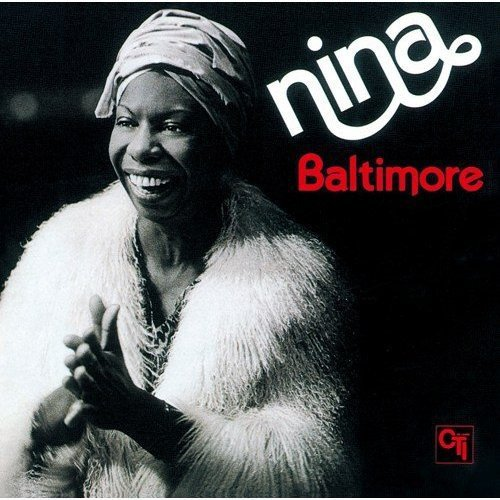 Baltimore [Blu-Spec CD]