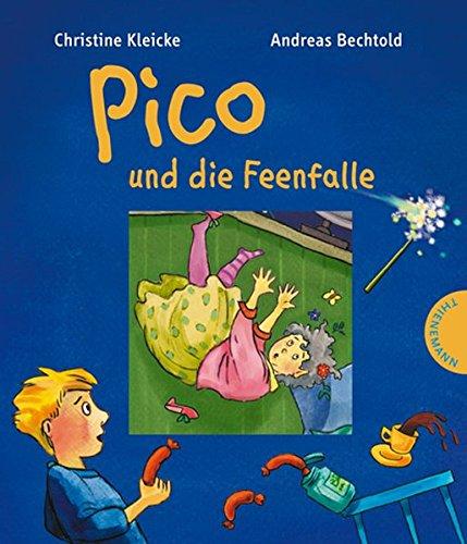 Pico und die Feenfalle