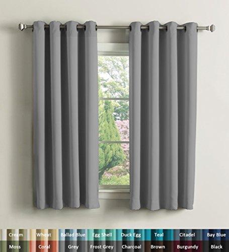 vorhang blickdicht grau storeamore. Black Bedroom Furniture Sets. Home Design Ideas