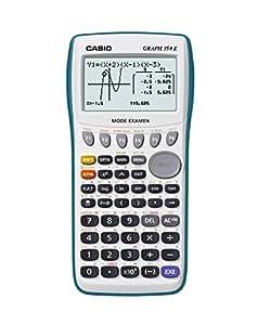 Casio Graph 35+ E Calculatrice graphique USB