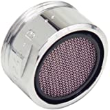 "Wolfpack 4020025 - Atomizador filtro grifo macho (M24 x 1"")"