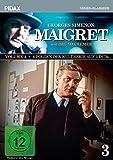 Maigret, Vol. Weitere Folgen kostenlos online stream