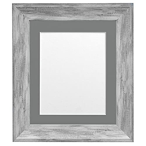 Pictures Of Grey Marble Bathrooms: Grey Photo Frames: Amazon.co.uk