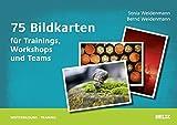 75 Bildkarten für Trainings
